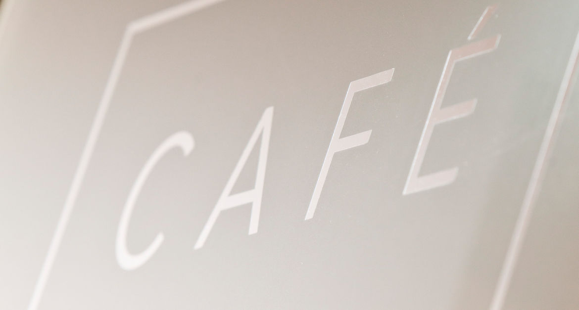 The Cafe Logo 5
