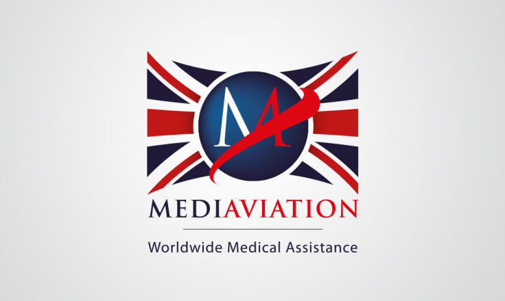 Mediaviation - Logo Design & Web
