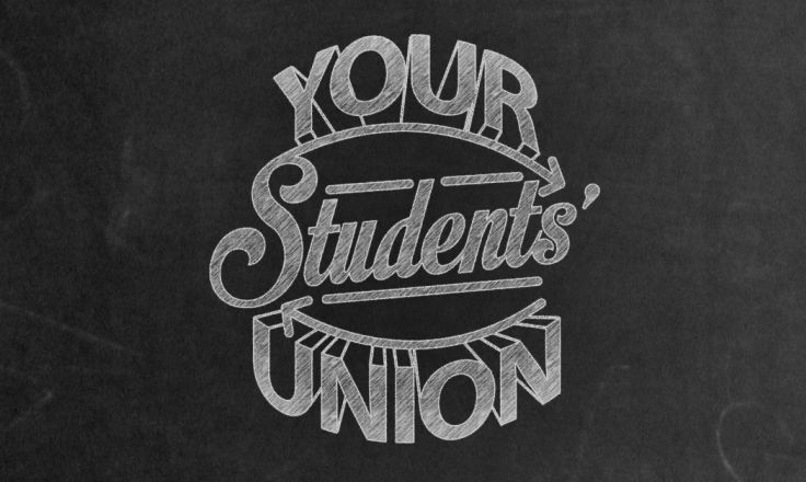 Your Students' Union - Print Design