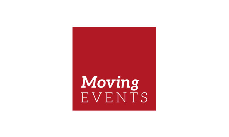 Moving Events - Logo Design