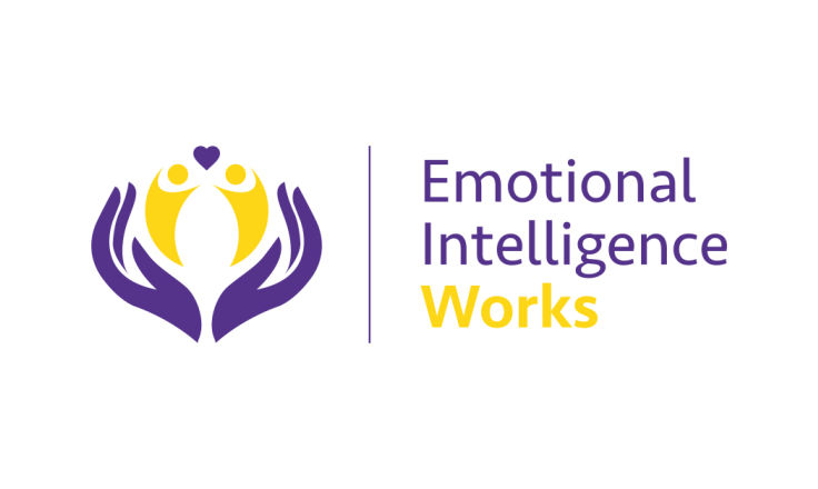Emotional Intelligence Works - Logo Design